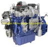 Weichai WP4.1G85E311 construction diesel engine 85HP 2200RPM for forklift