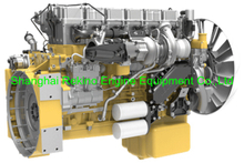 Weichai WP12G245E303 WP12G245E320 construction diesel engine motor 245HP 2000RPM for bulldozer