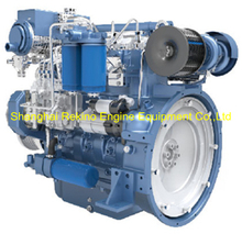 Weichai WP4C95-18 marine boat propulsion diesel engine 95HP 1800RPM