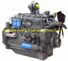 Weichai WP6G125E331 diesel engine motor for Wheel loader 125HP 2300RPM