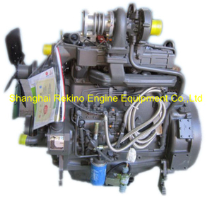 Weichai WP4G95E221 construction diesel engine motor 95HP 2200RPM for bulldozer