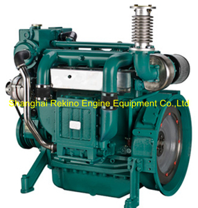 Weichai WP4 pump stationary industrial diesel engine motor 70KW