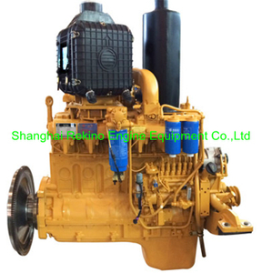 Weichai WD12G360E222 construction diesel engine motor 360HP 2100RPM for bulldozer