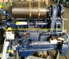 Weichai WP6G175E301 diesel engine motor for Wheel loader 175HP 2000RPM